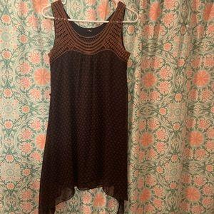 Crochet Sun Dress ☀️